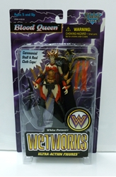 Picture of Wetworks Blood Queen Ultra-Action Figure