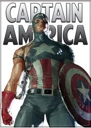 captainamericaonwhitemagne