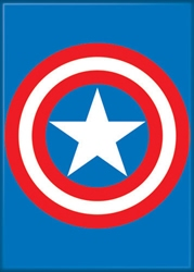 Picture of Captain America Shield Magnet