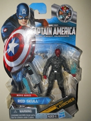 Picture of Captain America First Avenger 08