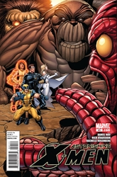 Picture of Astonishing X-Men (2004) #41