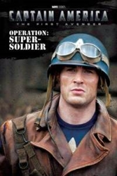 Picture of Captain America First Avenger Operation Super Soldier SC