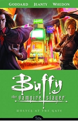 Picture of Buffy the Vampire Slayer Season 8 Vol 03 SC Wolves at the Gate