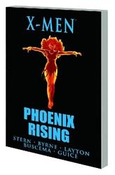 Picture of X-Men Phoenix Rising TP