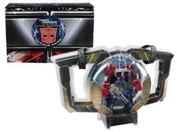 Picture of Matrix Optimus Prime Figure SDCC 2011 Exclusive