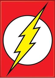 Picture of Flash Symbol Magnet