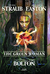 Picture of Green Woman SC