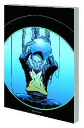 Picture of New X-Men By Grant Morrison GN TP Book 05