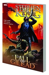 Picture of Dark Tower SC Fall of Gilead