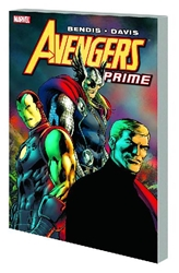 Picture of Avengers Prime TP