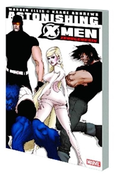 Picture of Astonishing X-Men Xenogenesis SC