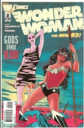 Picture of Wonder Woman (2011) #2