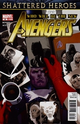 Picture of Avengers (2010) #18