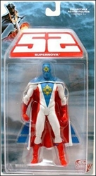 Picture of Supernova 52 Action Figure