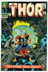 Picture of Thor #131