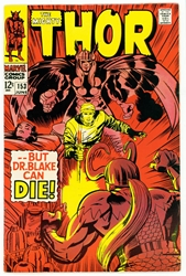 Picture of Thor #153