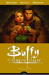 Picture of Buffy the Vampire Slayer Season 8 Vol 07 SC Twilight