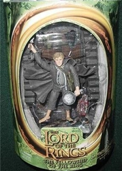 Picture of Lord of the Rings Sam Fellowship of the Ring Action Figure