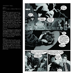 Picture of Annotated Sandman HC VOL 01