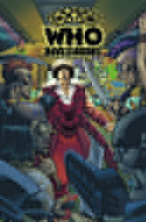 Picture of Doctor Who Dave Gibbons Collection HC