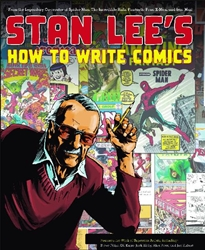 Picture of Stan Lee's How To Write Comics SC