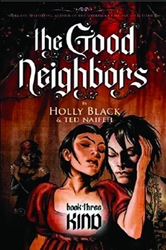 Picture of Good Neighbors Vol 03 SC Kind