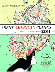 Picture of Best American Comics HC 2011