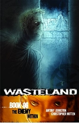 Picture of Wasteland Vol 06 SC Enemy Within