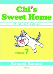 Picture of Chi's Sweet Home Vol 07 GN