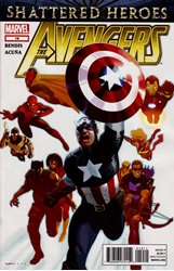 Picture of Avengers (2010) #19