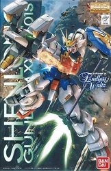Picture of Gundam Wing Shenlong Gundam MG Model Kit