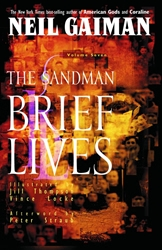 Picture of Sandman TP VOL 07 Brief Lives New Edition (Mr)