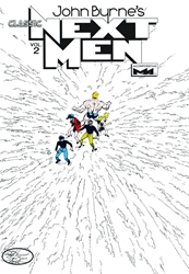 Picture of Classic Next Men TP VOL 02