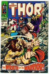 Picture of Thor #152