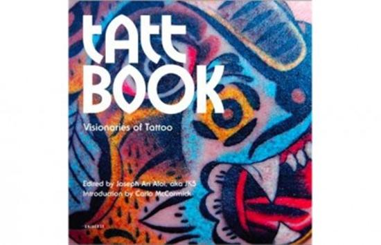 tattbookvisionariesoftatto