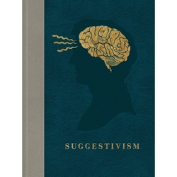 Picture of Suggestivism: A Comprehensive Survey of Modern Contemporary Artists