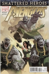 Picture of Avengers (2010) #20