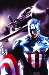 Picture of Captain America #609