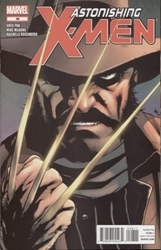 Picture of Astonishing X-Men (2004) #46