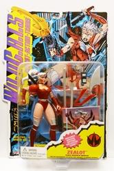 Picture of Wildcats Zealot Action Figure