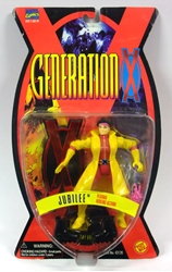 Picture of Generation X Jubilee Action Figure