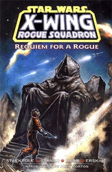 Picture of Star Wars X-Wing Rogue Squadron Requiem For a Rogue SC