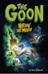 Picture of Goon TP VOL 01 Nothin But Misery