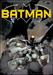 Picture of Batman (2011) #1 Magnet