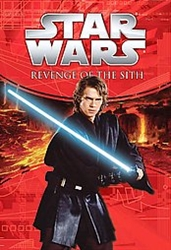 Picture of Star Wars Episode III Revenge of the Sith Photo Storybook