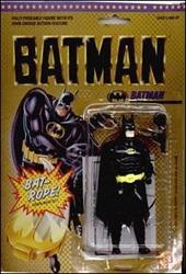 Picture of Batman Toy Biz Action Figure