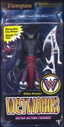 Picture of Wetworks Vampire Ultra-Action Figure