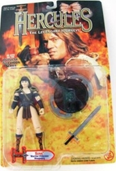 Picture of Hercules Xena Toy Biz Action Figure