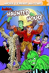 Picture of Archie and Friends Vol 05 SC Archies's Haunted House