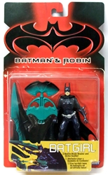 Picture of Batgirl Batman & Robin Action Figure